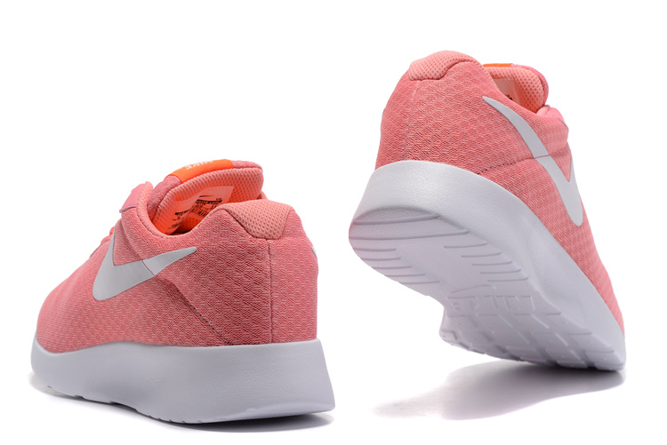39bd61118f ... Of Quality Wmns Nike Tanjun Pink White 812654 600 Women's Running Shoes  ...