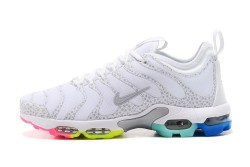 59dcaf3c6f Best Sell Nike Air Max Plus TN Ultra White 881560 437 Unisex Running Shoes