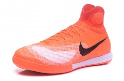 fee33e2665be Have Personality Nike MagistaX Proximo II IC Orange White Men s Football  Shoes
