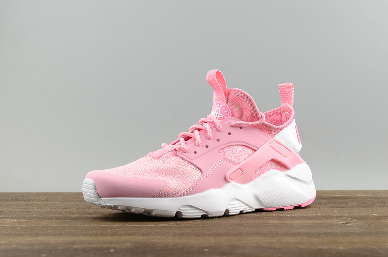 the latest 7620b 1a904 nike air huarache run rosa