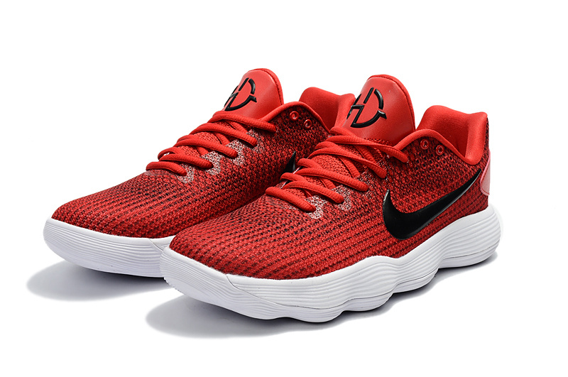 e4dd27f4096 ... sale beautiful design nike hyperdunk 2017 low red black mens basketball  shoes 9d0b0 209a5