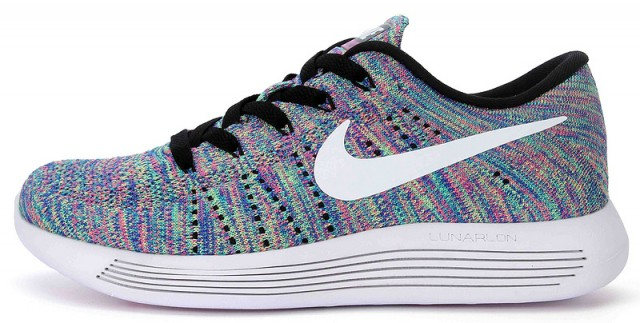 700a5f20e5c Of Quality Nike Lunarepic Low Flyknit Colourful White 843765 004 Women s ...