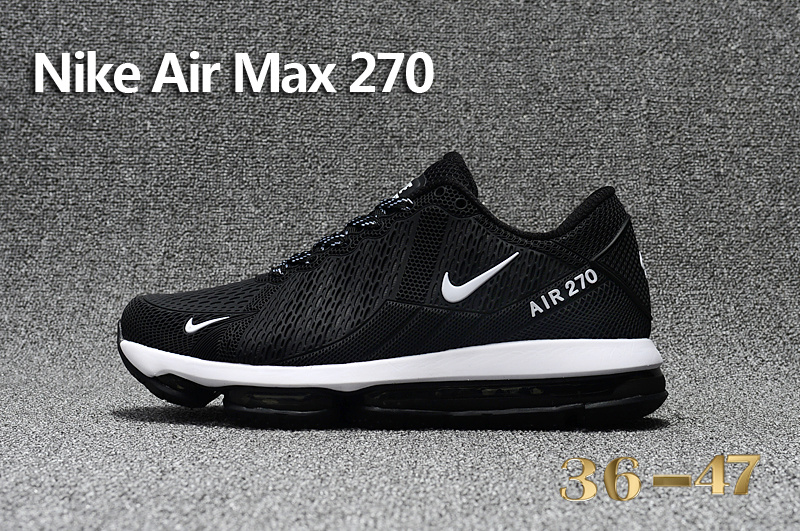 2018 2017 Nike New in Air Flair Trainers Black White Shoes Size 11 US 13 5 5 10