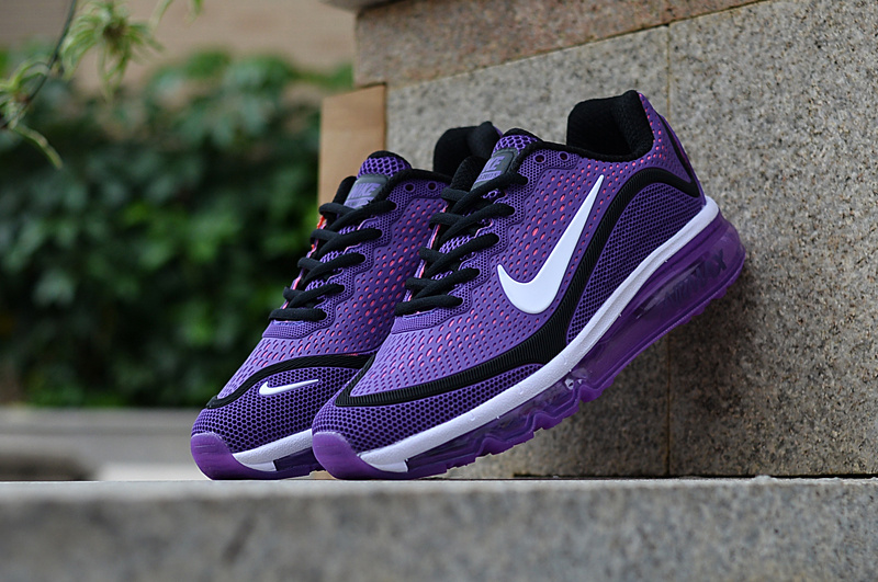 f2d1fbf0b1 ... promo code for nike air max 2017. 5 purple black white womens runnong  shoes 98157