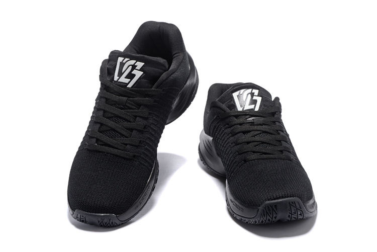 competitive price 80b66 d472d ... Superior Quality Nike Zoom Clear Out Black White Men s Basketball Shoes  ...