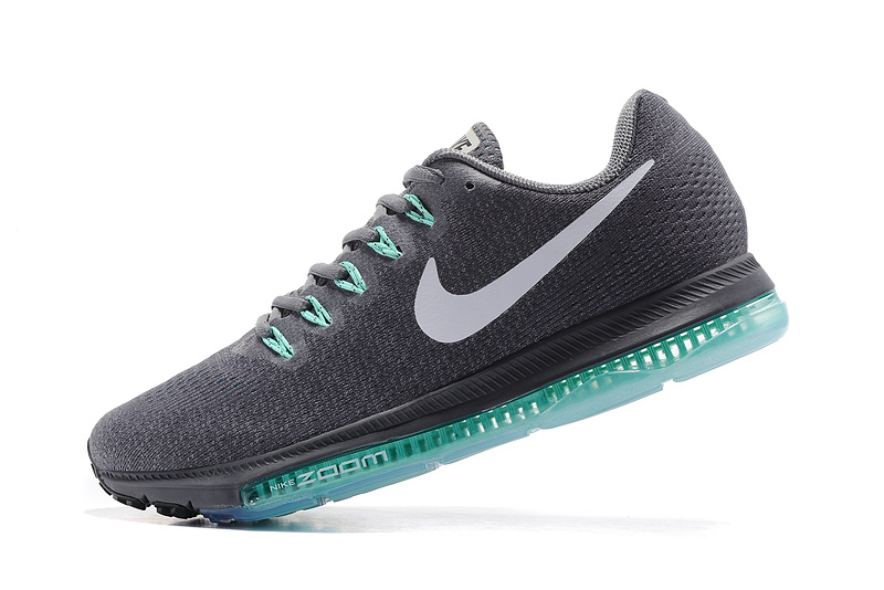... new arrivals reliable quality nike zoom all out low grey green white  878670 003 mens 75950 7d405b34d