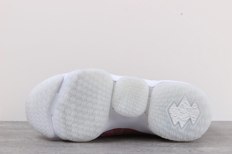 67ecb3f1c8c ... Exquisite Nike LeBron XV Red White 897648 600 Men s Basketball Shoes ...