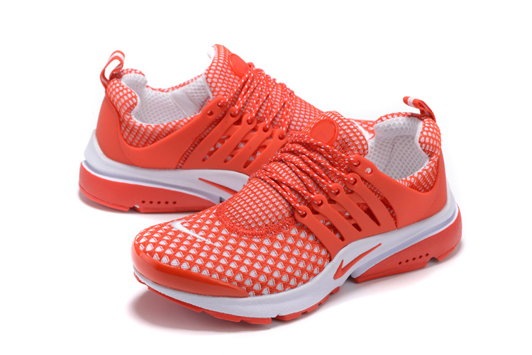 nouveau style 723f7 7424d Impeccable Nike Air Presto TP QS Red White 631754 070 Women's Sport Running  Shoes #631754-070