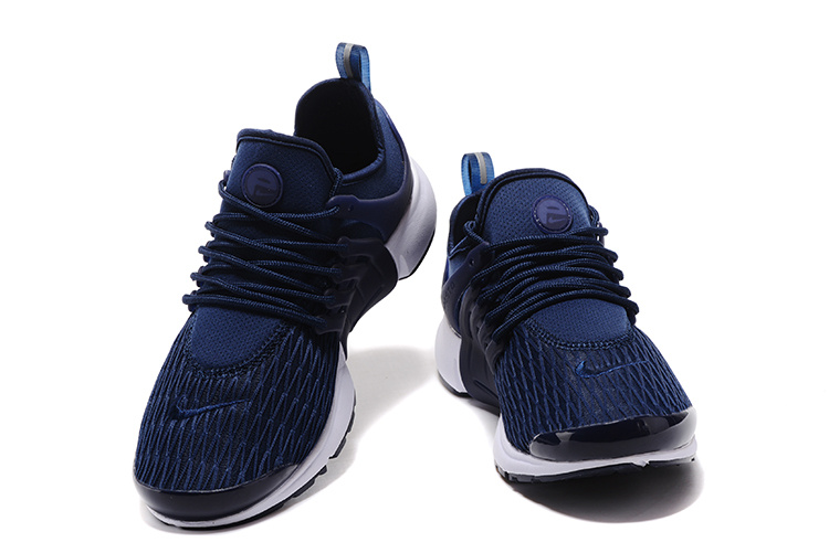 buy online 6ff3c c6f40 ... Reasonable Price Nike Air Presto TP QS Blue White 878071 200 Men s Sport  Running Shoes ...