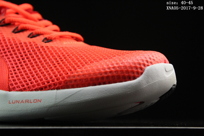 wholesale dealer 4163a 31a32 ... new style superior quality nike lunarstelos orange black white 844591  800 mens sport running shoes f5a78