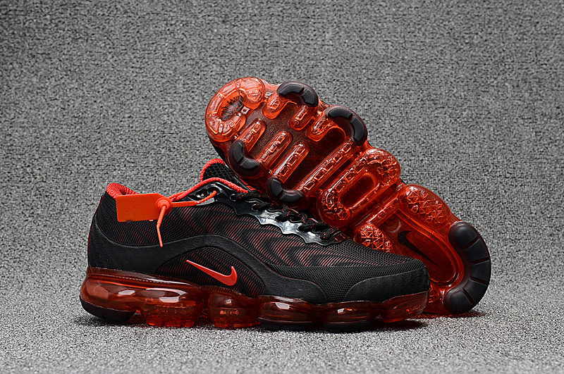 a229b69756701a ... Utility Nike Air Max 2018. 5 Black Red Men s Running Shoes ...