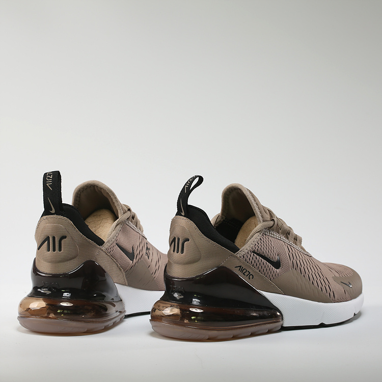 Nike Brown Casual Shoes