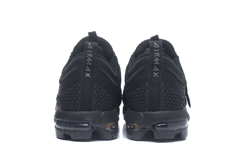 cc25ce4d80d83 ... Free Shipping Nike Air Max 97 UL 17 Black 918356 002 Men s Running  Shoes ...