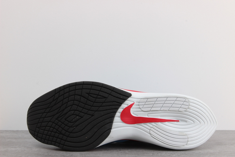 77a29bdf3eb6e ... High Cost Performance Nike Zoom Vaporfly Elite Blue Black Red 900888 400  Men s Running Shoes