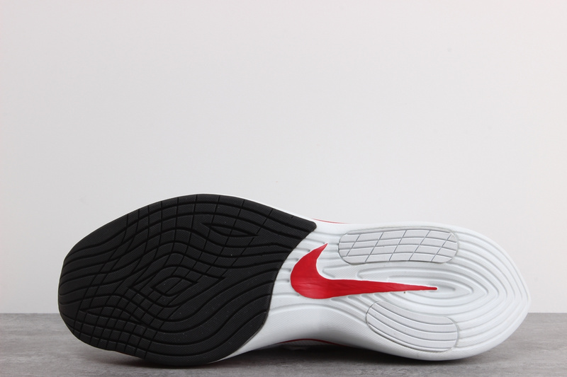 0f8a700cdf51a ... Fashionable Nike Zoom Vaporfly Elite White Black Red 900888 002 Men s  Running Shoes