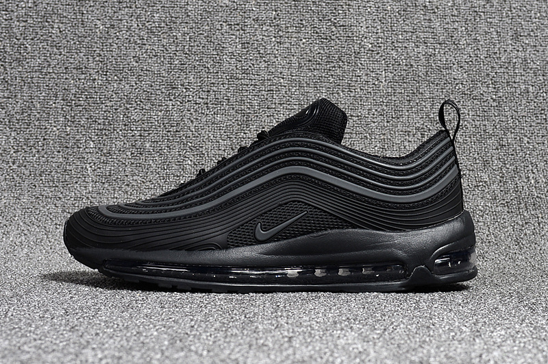 nike air max 97 black mens
