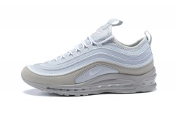 f411a9b8d7 Good Production Line Nike Air Max 97 Ultra SE White 924452 002 Unisex  Running Shoes