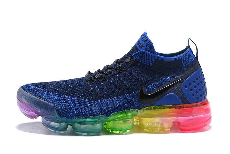 Good Production Line Nike Air VaporMax Flyknit ...