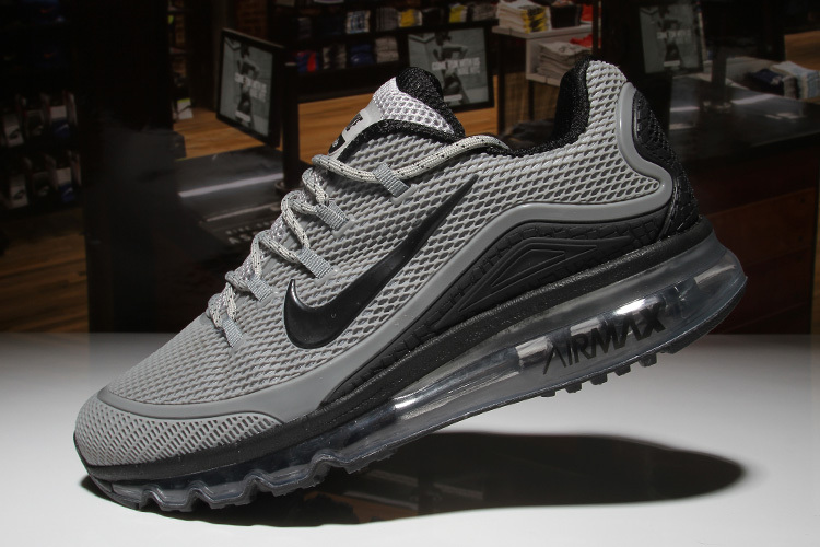 separation shoes d165f 3ad17 ... High-end Product Nike Air Max 2017. 8 Carbon Black Men s Sport Running  Shoes ...