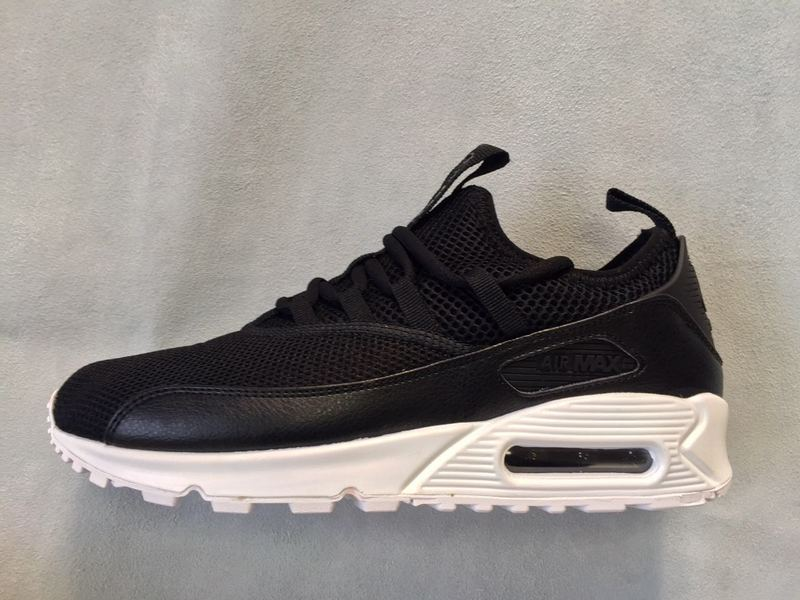 on sale 1b25d b6627 Nike Air Max 90 Ez AO1745-001 Black Men s ...
